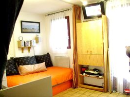 Studio in Luz-saint-sauveur - 10 km From the Slopes