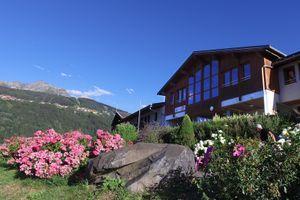 """VVF Villages Le Balcon du Mont Blanc Montchavin La Plagne"""""""""""