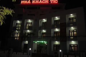 TIC Guesthouse