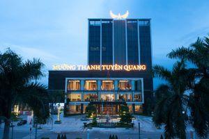 Muong Thanh Grand Tuyen Quang Hotel