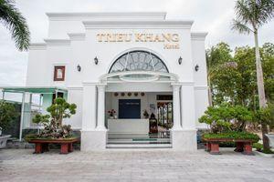 Trieu Khang Hotel