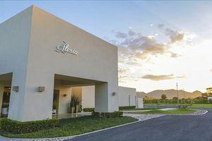 Hotel Alesia Boutique