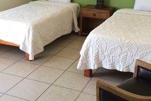 Hotel Franco El Fuerte
