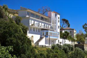 Villa Termal Monchique Hotel D. Carlos Régis