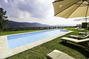 Quinta Da Baldieira