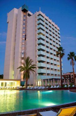 Aqualuz Suite Hotel Apts Troia Mar & Rio