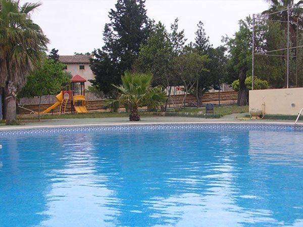 Hotel Porto Playa II (Ex Santa María)