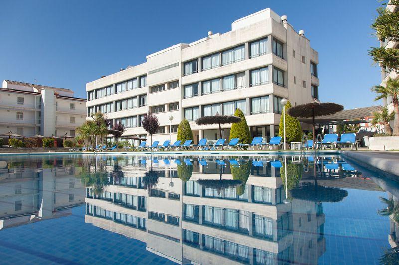 Atenea Park-Suites