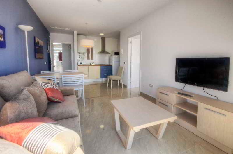 Playa Barbate Apartamentos