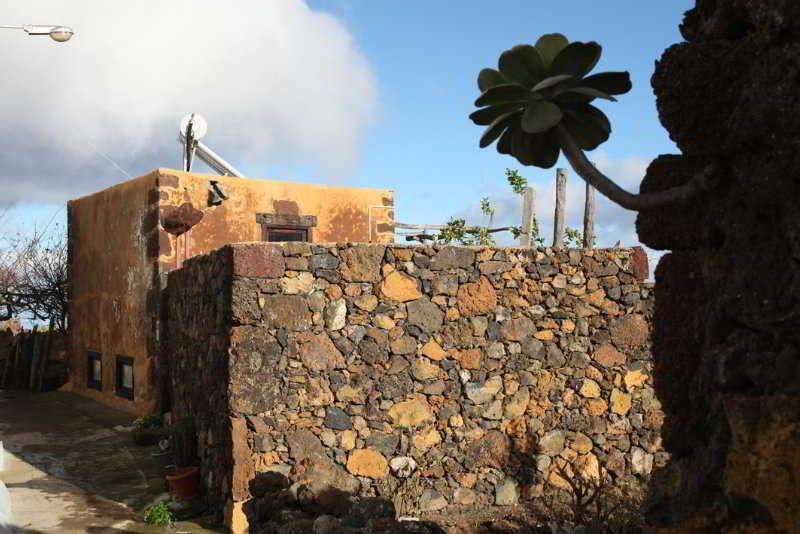 Casas El Hierro-Rural