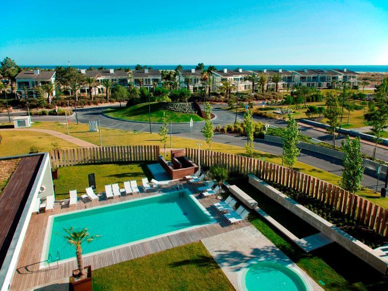 Troia Resort - Aqualuz Suite Hotel Apts Troia Lagoa